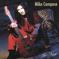 Mike Campese | The New