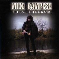Mike Campese | Total Freedom
