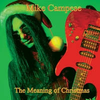 Mike Campese | The Meaning of Christmas