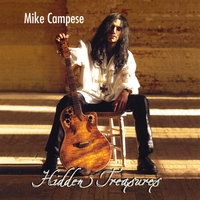 Mike Campese | Hidden Treasures