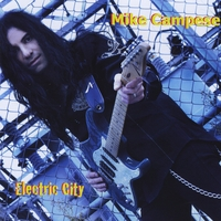 Mike Campese | Electric City