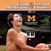 Hunter Brucks | Camp Michitanki & Second Chance