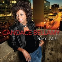 Candace Bellamy | In My Lane