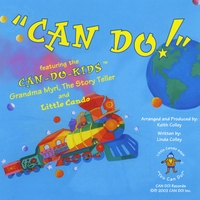 Can-Do-Kids | Can Do!