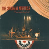 The Canebrake Minstrels | Finer than frog hair