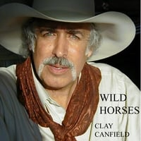 Clay Canfield | Wild Horses