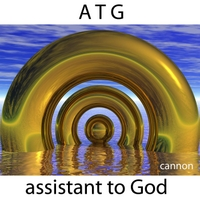 Cannon | A T G ( Assistant to God )
