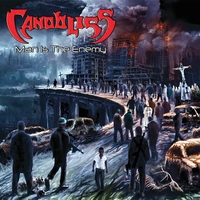 Canobliss | Man Is The Enemy