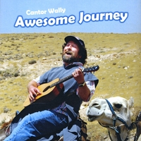 Cantor Wally | Awesome Journey