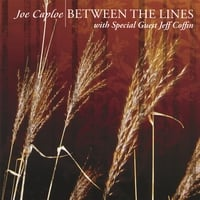 Joe Caploe | Between the Lines
