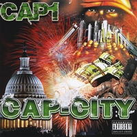 Cap One | Cap City