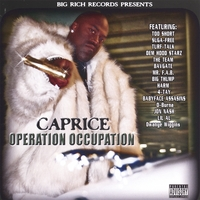 Caprice | Operation Occupation