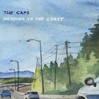 The Caps | Heading to the Coast