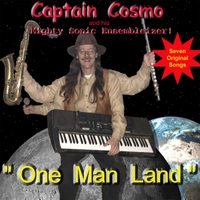 Captain Cosmo | One Man Land