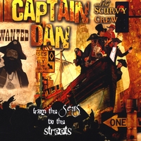Captain Dan & the Scurvy Crew | From the Seas to the Streets