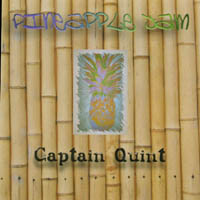 Captain Quint | Pineapple Jam