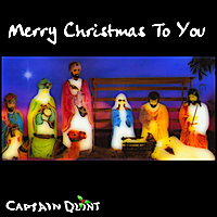 Captain Quint | Merry Christmas To You
