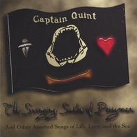 Captain Quint | The Swinging Sailor of Perryman