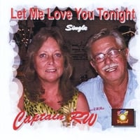 Captain RW | Let Me Love You Tonight - Single