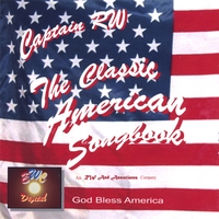 Captain RW | The Classic American Songbook