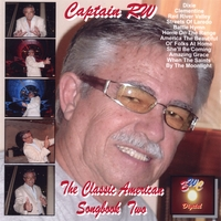 Captain RW | The Classic American Songbook Two