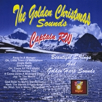 Captain RW | The Golden Christmas Sounds