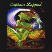 Captain Zapped | Captain Zapped