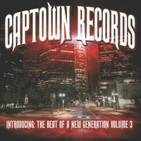 Various Artists | Captown Records Introducing (The Beat of a New Generation, Vol. 3)