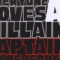 Captain Wilberforce | Everyone Loves A Villain
