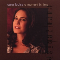 Cara Louise | A Moment In Time