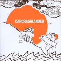 Carcrashlander | Mountains On Our Backs