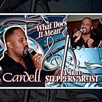 Cardell | What Does It Mean - Single