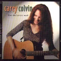 Carey Colvin | The Distance Wall