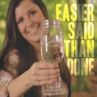 Carissa Dawn | Easier Said Than Done