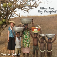 Carla Seidl | Who Are My People?