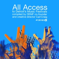 Carl Craig | All Access DEMF