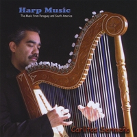 Carlitos Sermeño | Harp Music