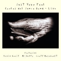 Carlos del Junco | Just Your Fool
