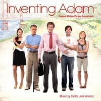 Carlos José Alvarez | Inventing Adam (Original Motion Picture Soundtrack)