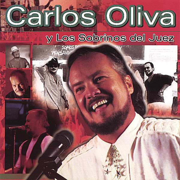 Carlos Oliva Net Worth
