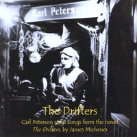 Carl Peterson | The Drifters