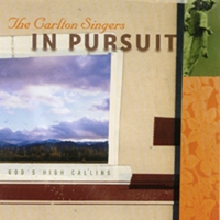 The Carlton Singers | In Pursuit