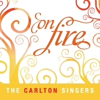 The Carlton Singers | On Fire