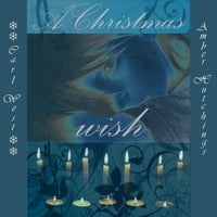 Carl West & Amber Hutchings | A Christmas Wish