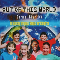 Carmel Charlton | Out of This World