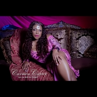 """Dancing With The Stars Singer Carmen Carter Shines On Her Solo CD """"Can I Be With You Tonight?"""""""