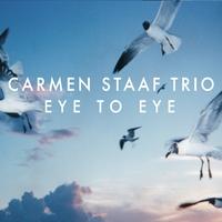 Album Eye to Eye by Carmen Staaf
