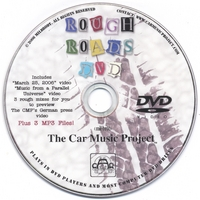 Car Music Project | Rough Roads DVD