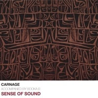 CARNAGE | Sense Of Sound