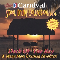 The Carnival Steel Drum Band | Dock Of The Bay